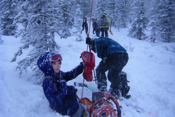 AIARE Avalanche L1 Course March 9-11