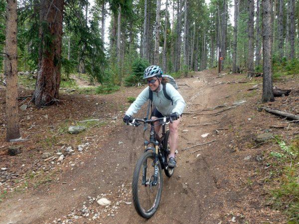 Mountain Bike Colorado