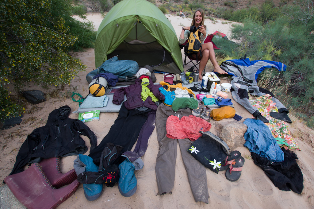 abc8c0ca6f7b Grand Canyon Rafting Trip Packing List for Women