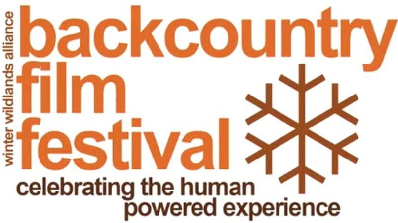 backcountry film festival logo