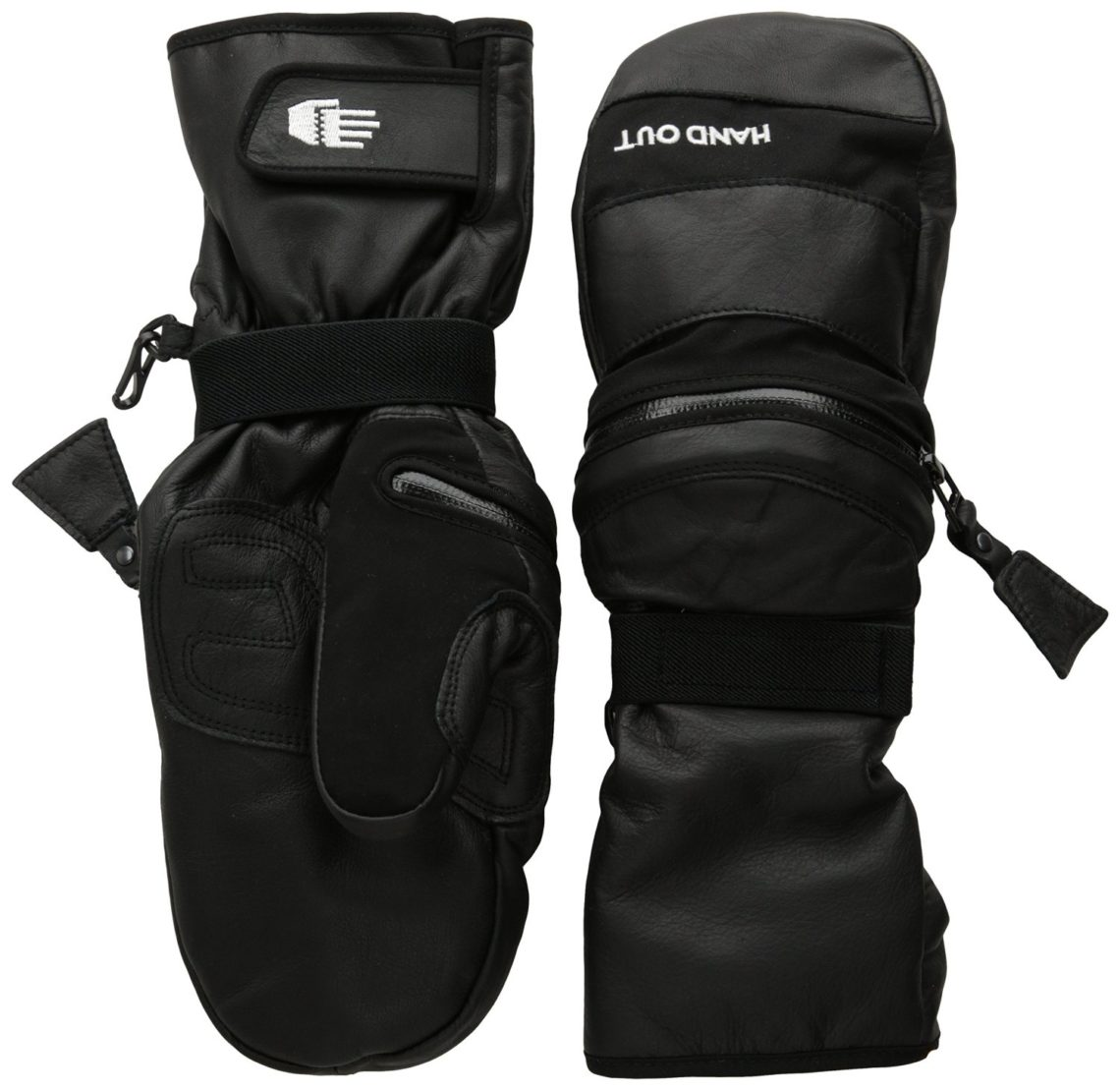 Osprey womens leather gloves - Dexterity Gloves Mittens Backcountry Mittens Leather Warm Dsc_0761