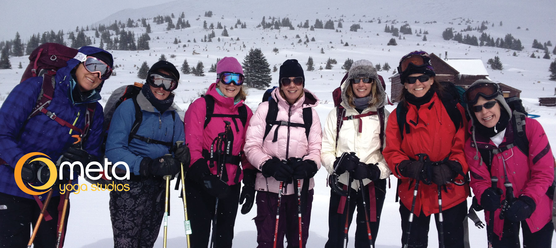 backcountry babes