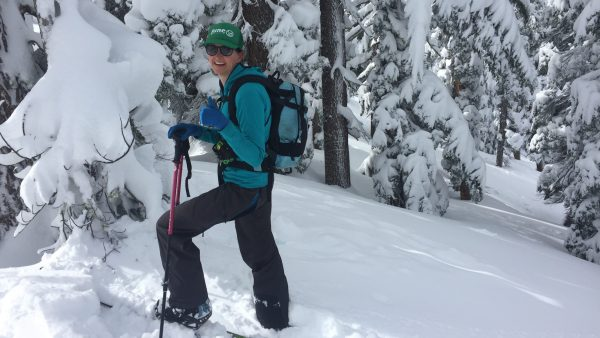 backcountry ski tour avalanche education safety class