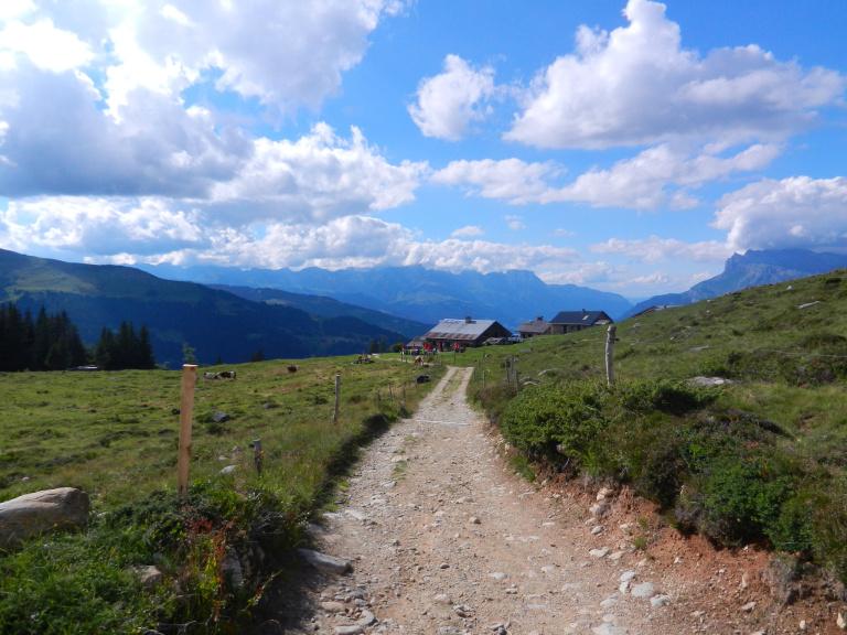 Tour du Mont Blanc: Celebrating Women, Friendship and Badassery