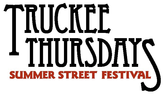 Truckee Thursdays