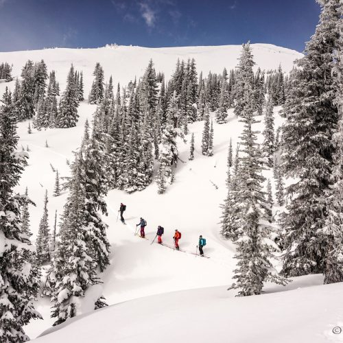 Mountain Navigation – Breckenridge/Vail CO