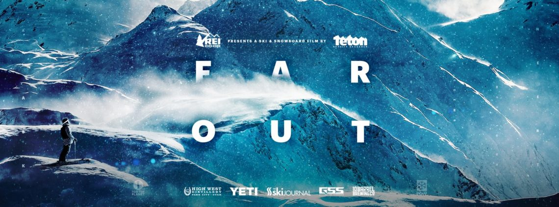 Denver premieres of Far Out, presented by REI