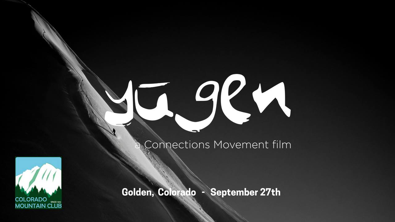 Yūgen Film North American Premiere – Golden, Colorado