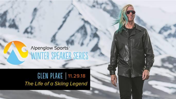 Winter Speaker Series #2: Glen Plake