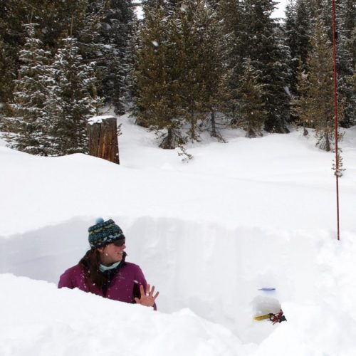 AIARE Avalanche Level 2 – Breckenridge/Vail CO