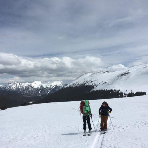 AIARE Avalanche Level 1 – Breckenridge/Vail CO
