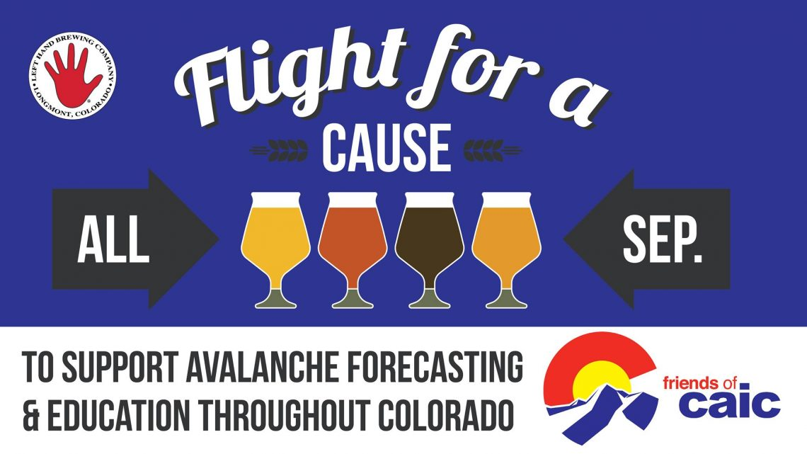 Flight for a Cause!