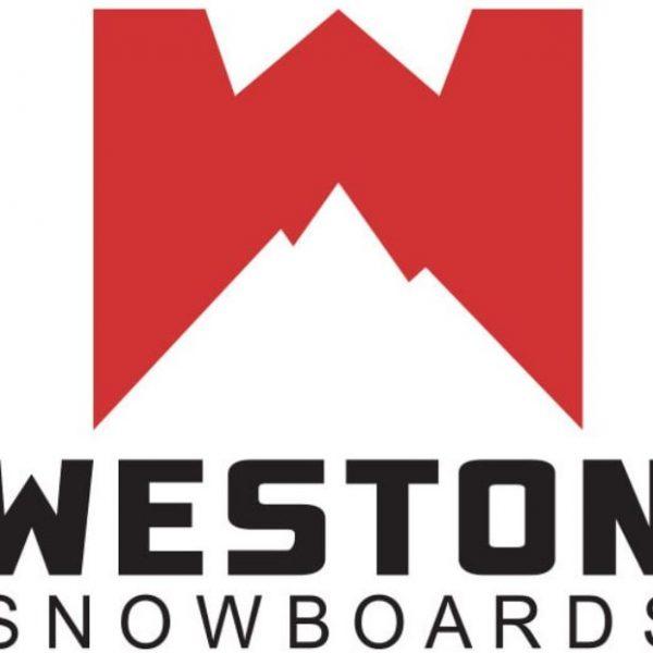 weston snowboards logo