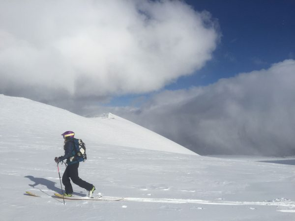 ski-touring-a-volcano-in-chile