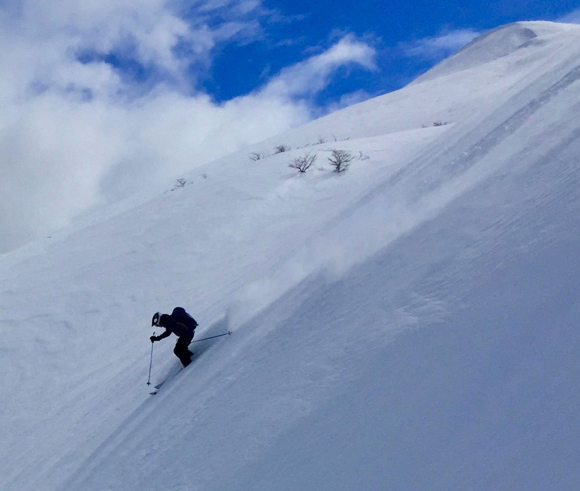 Am I Ready to Backcountry Ski? To take an Avalanche Course?