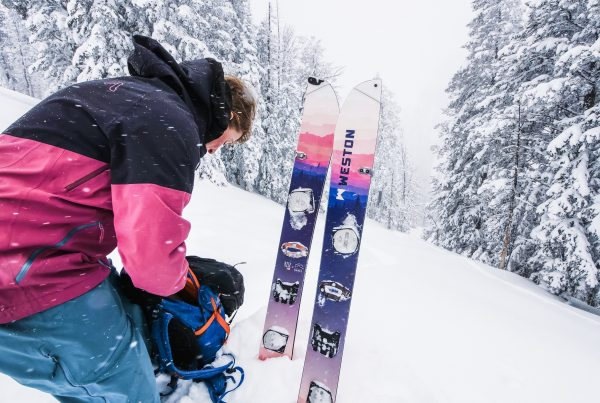 Gear Advice for Beginner Backcountry Skiers and Snowboarders