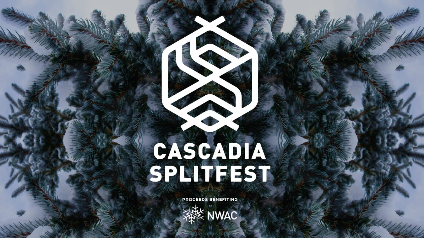 CASCADIA SPLITFEST UPHILL WEEKEND 2021